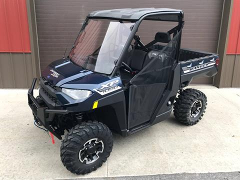 2020 Polaris RANGER XP 1000 Premium + Ride Command Package in Tyrone, Pennsylvania - Photo 2
