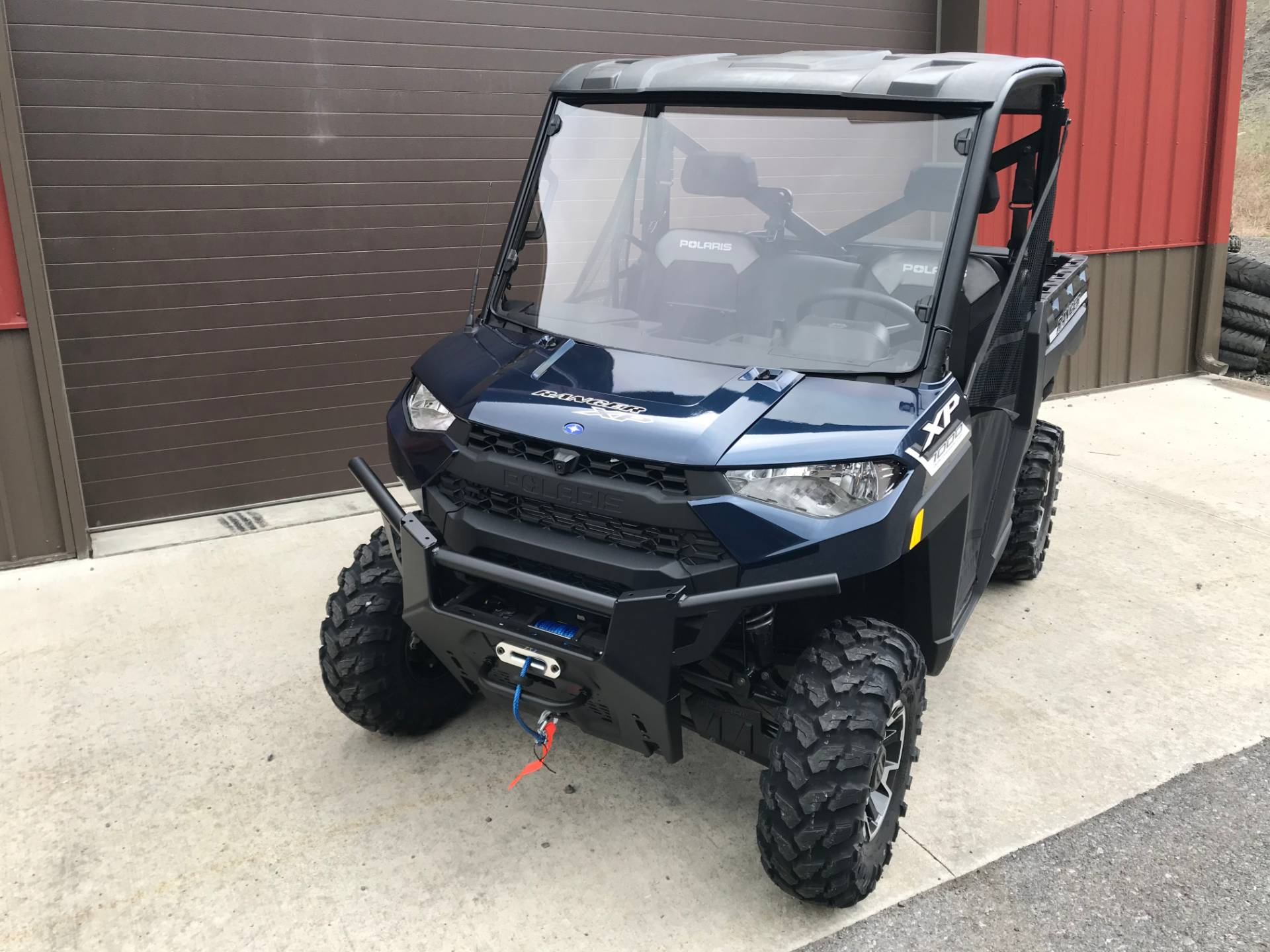 2020 Polaris RANGER XP 1000 Premium + Ride Command Package in Tyrone, Pennsylvania - Photo 3