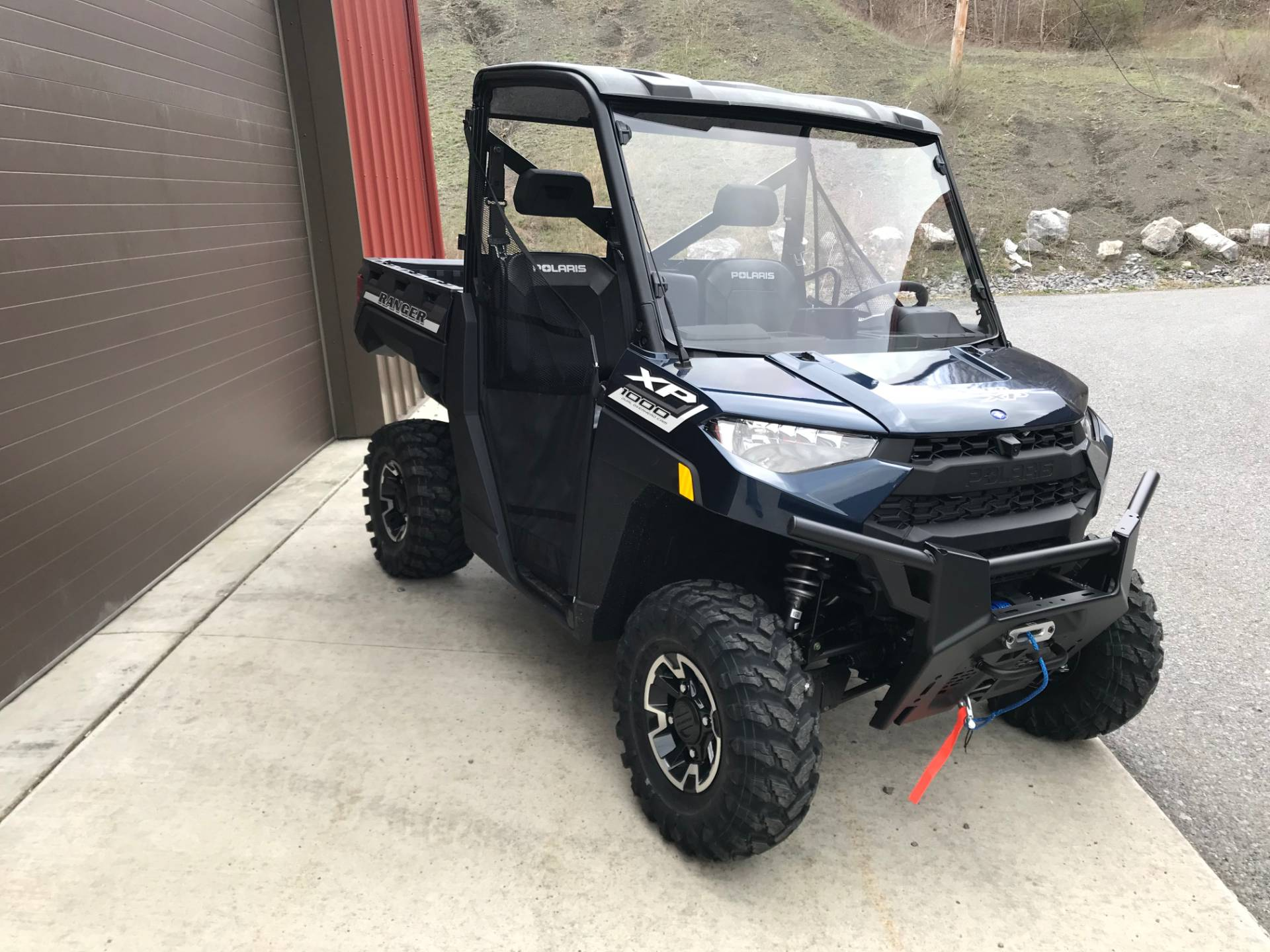 2020 Polaris RANGER XP 1000 Premium + Ride Command Package in Tyrone, Pennsylvania - Photo 6