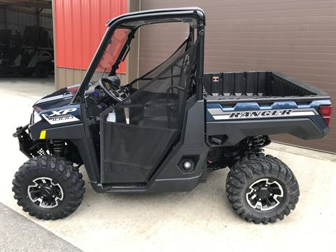 2020 Polaris RANGER XP 1000 Premium + Ride Command Package in Tyrone, Pennsylvania - Photo 9