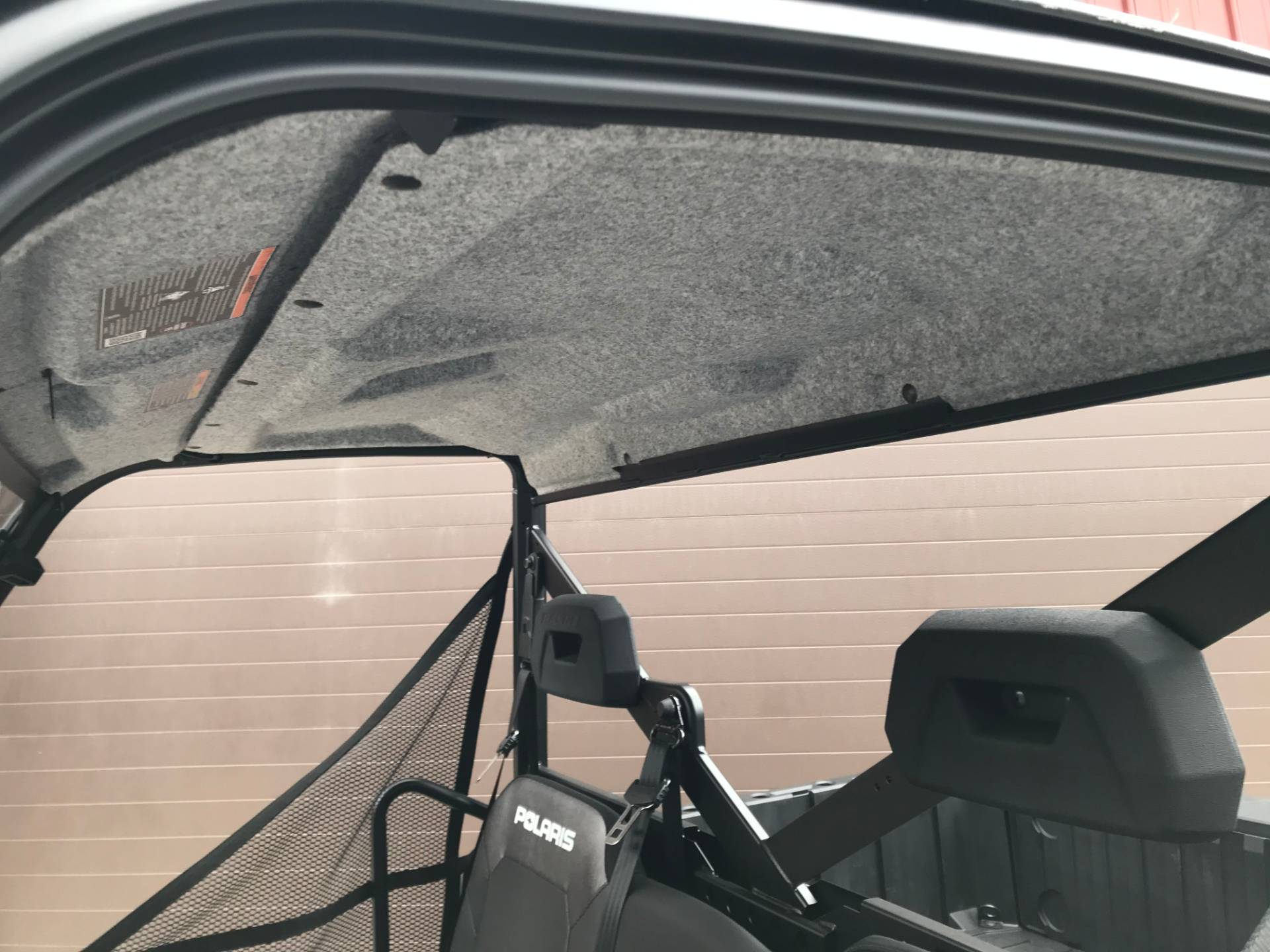 2020 Polaris RANGER XP 1000 Premium + Ride Command Package in Tyrone, Pennsylvania - Photo 11
