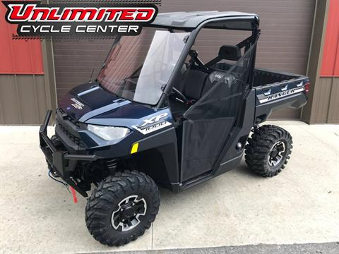 2020 Polaris RANGER XP 1000 Premium + Ride Command Package in Tyrone, Pennsylvania - Photo 1