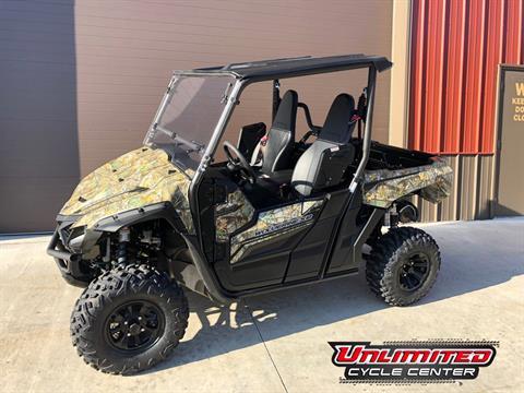 2019 Yamaha Wolverine X2 R-Spec in Tyrone, Pennsylvania - Photo 1