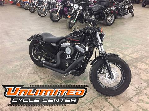 2013 Harley-Davidson Sportster® Forty-Eight® in Tyrone, Pennsylvania