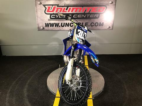 2016 Yamaha YZ250 in Tyrone, Pennsylvania - Photo 4