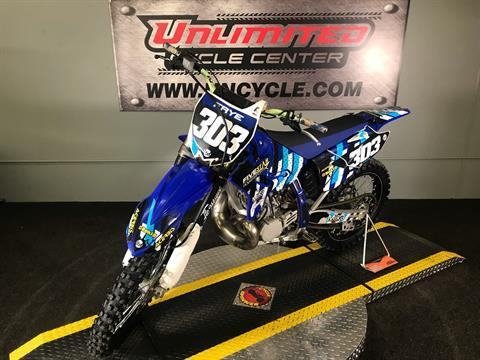 2016 Yamaha YZ250 in Tyrone, Pennsylvania - Photo 5