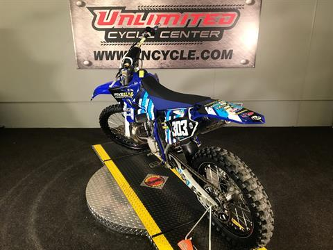 2016 Yamaha YZ250 in Tyrone, Pennsylvania - Photo 9