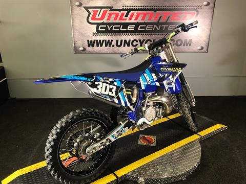 2016 Yamaha YZ250 in Tyrone, Pennsylvania - Photo 12
