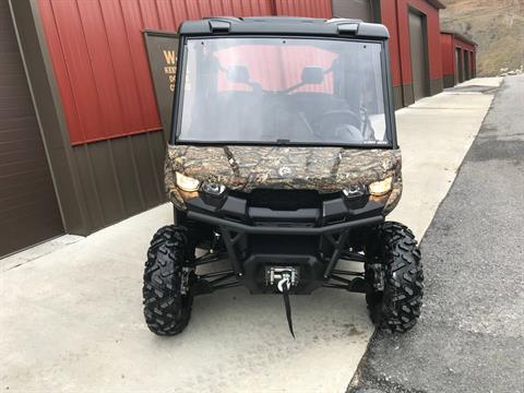 2018 Can-Am Defender MAX XT HD8 in Tyrone, Pennsylvania - Photo 4