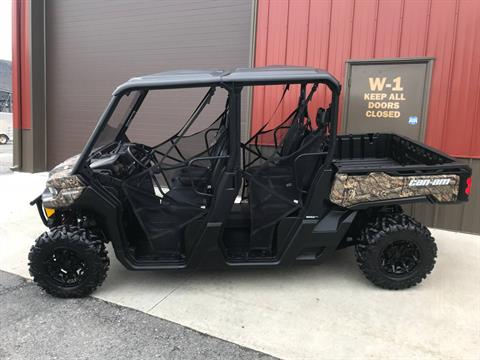 2018 Can-Am Defender MAX XT HD8 in Tyrone, Pennsylvania - Photo 9