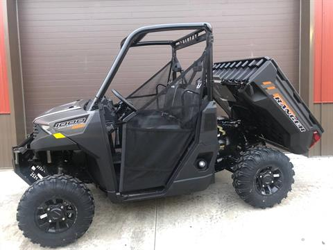 2020 Polaris Ranger 1000 Premium in Tyrone, Pennsylvania - Photo 2
