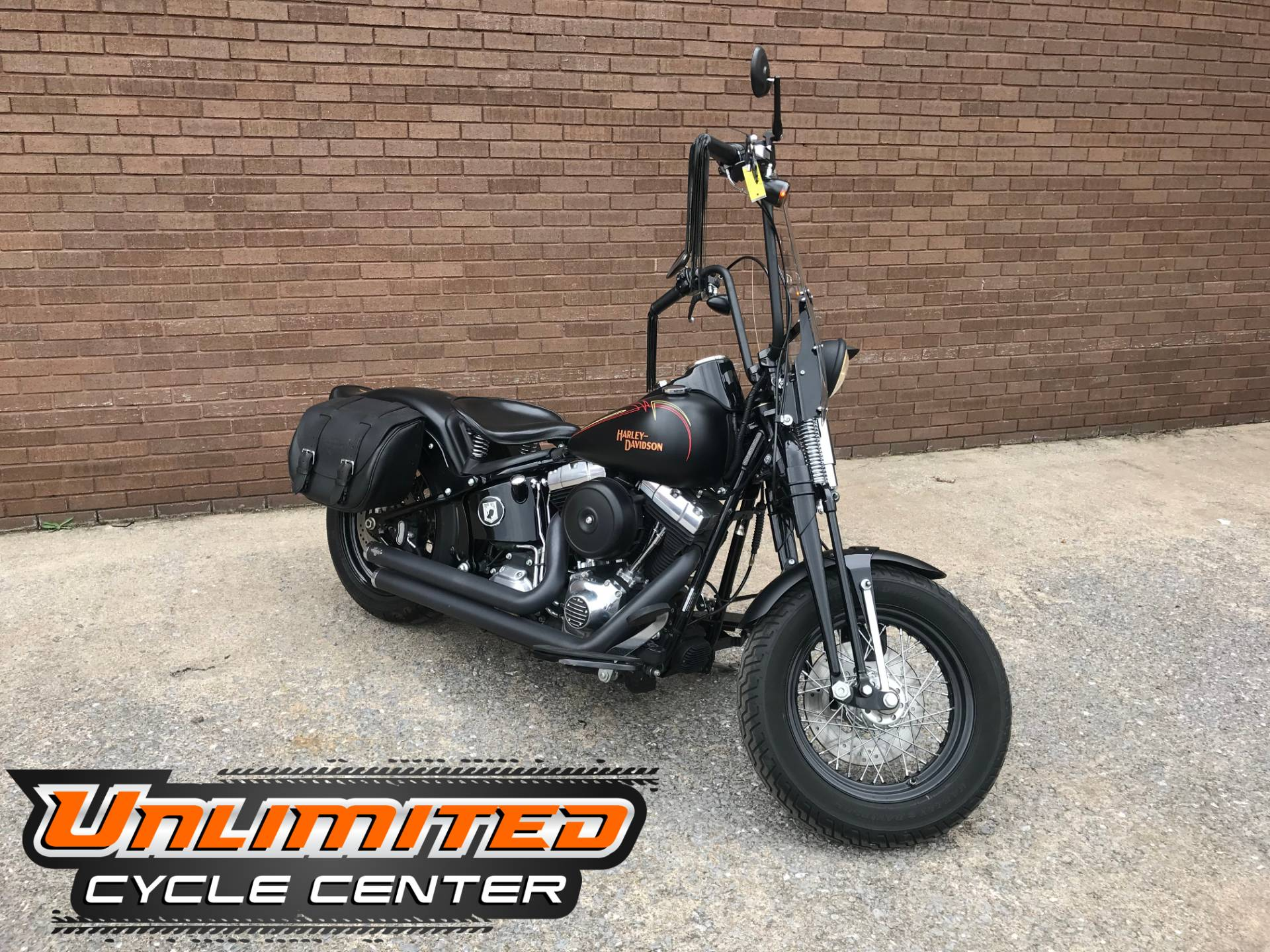 2010 Harley-Davidson Softail® Cross Bones™ Motorcycles Tyrone ... 6459bb63f15