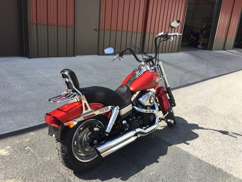 2013 Harley-Davidson Dyna® Fat Bob® in Tyrone, Pennsylvania