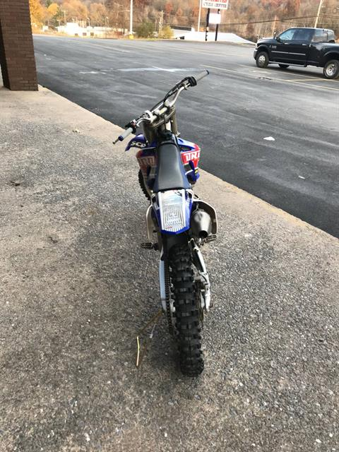 2008 Yamaha YZ250F in Tyrone, Pennsylvania - Photo 4