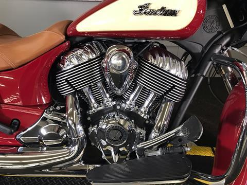 2017 Indian Chief® Vintage in Tyrone, Pennsylvania - Photo 3