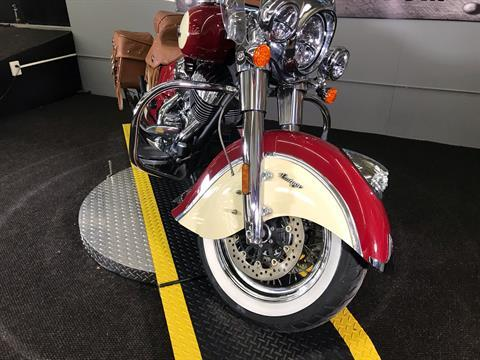 2017 Indian Chief® Vintage in Tyrone, Pennsylvania - Photo 4