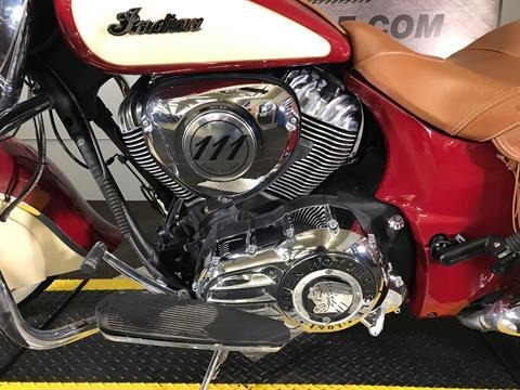 2017 Indian Chief® Vintage in Tyrone, Pennsylvania - Photo 10