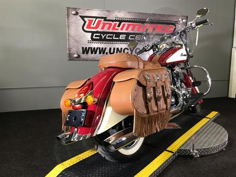 2017 Indian Chief® Vintage in Tyrone, Pennsylvania - Photo 17