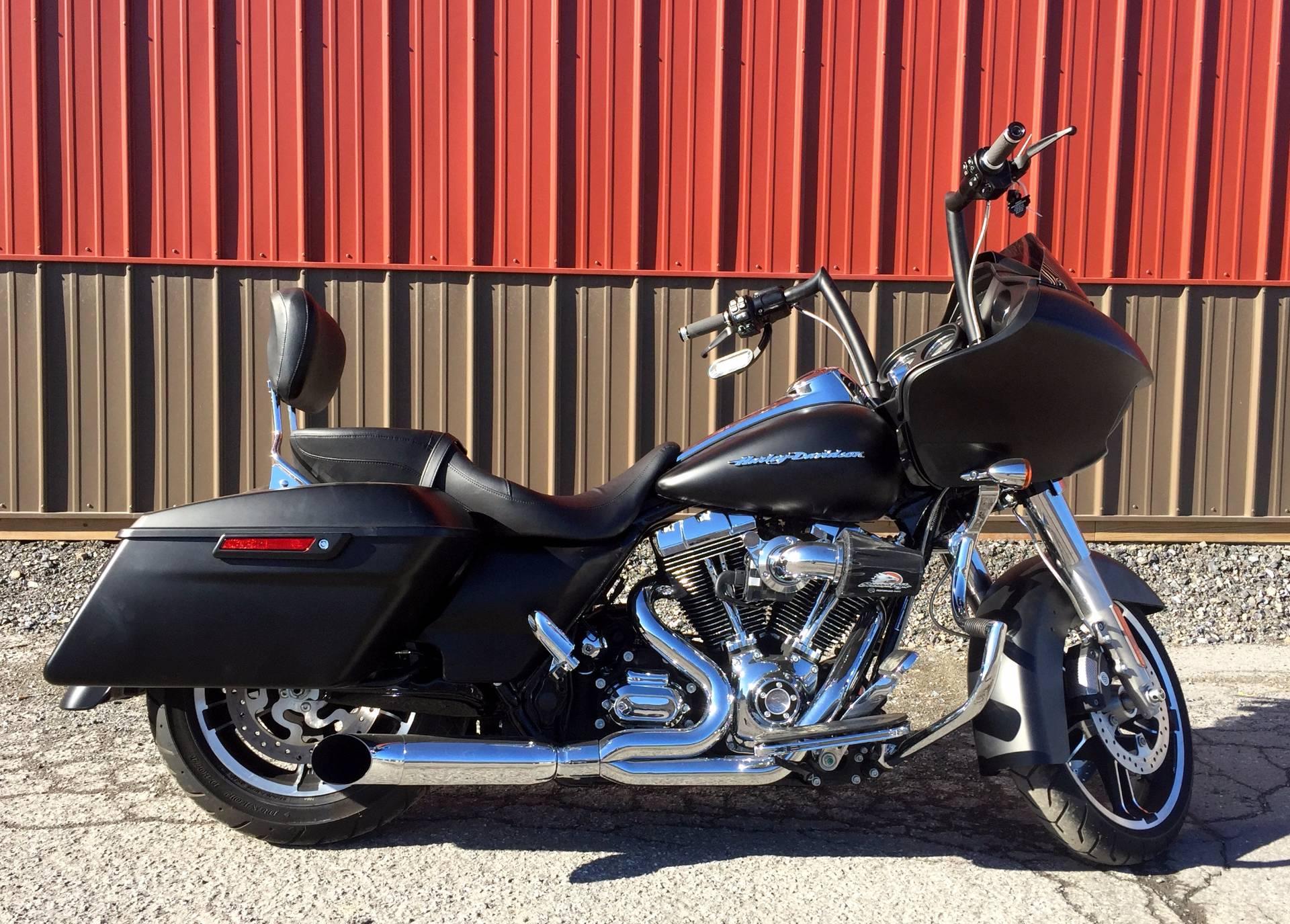 2015 Harley-Davidson Road Glide® in Tyrone, Pennsylvania