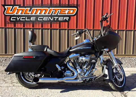 2015 Harley-Davidson Road Glide® in Tyrone, Pennsylvania