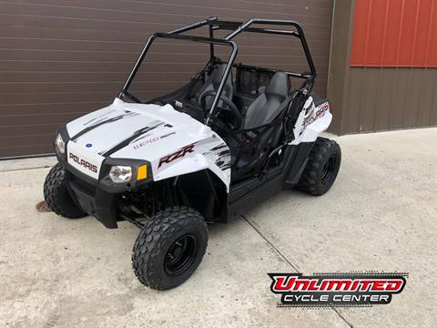2019 Polaris RZR 170 EFI in Tyrone, Pennsylvania - Photo 1