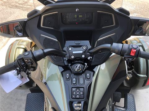 2021 Can-Am Spyder RT Sea-to-Sky in Tyrone, Pennsylvania - Photo 5