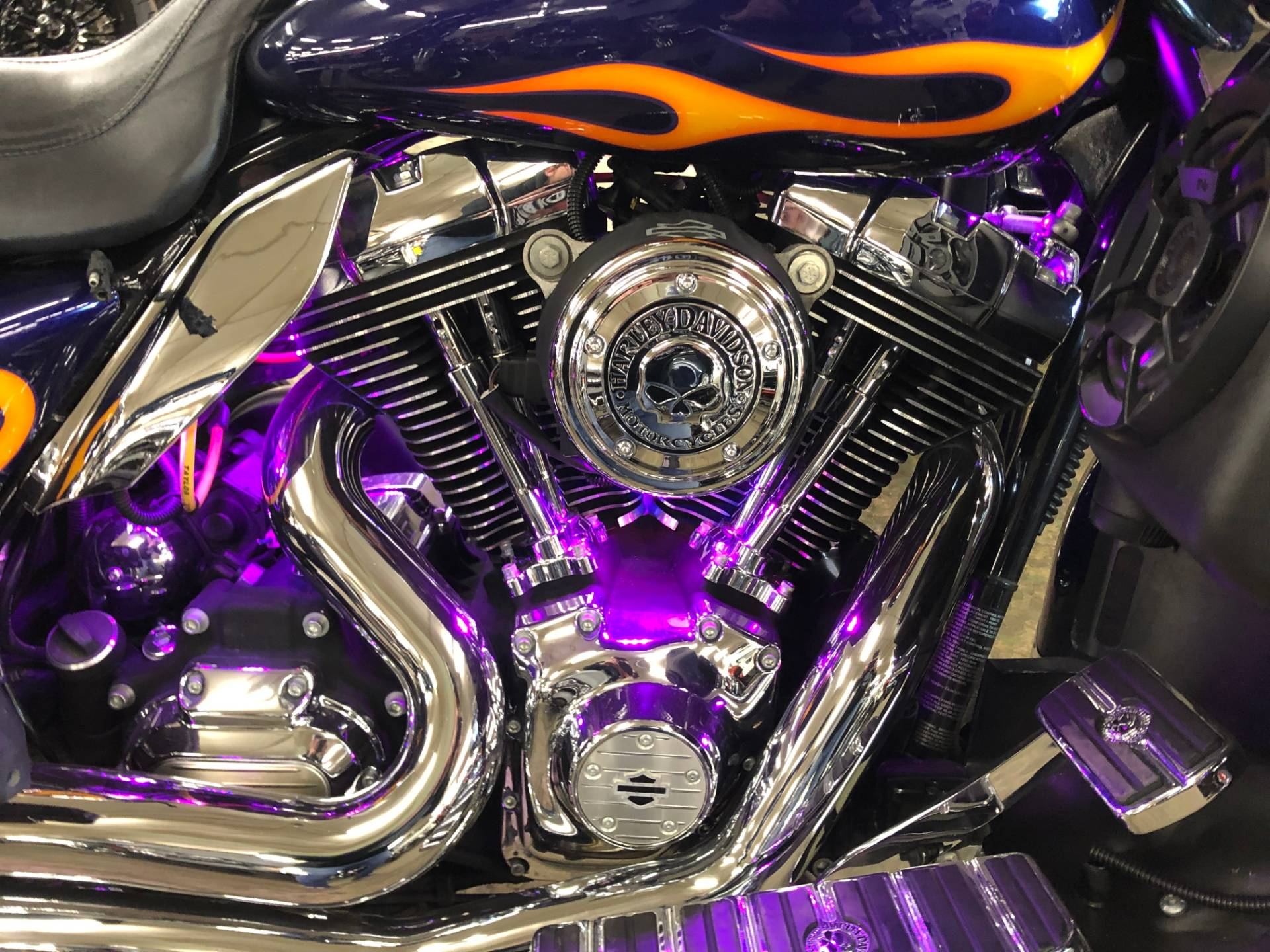 2012 Harley-Davidson Ultra Classic® Electra Glide® in Tyrone, Pennsylvania - Photo 20