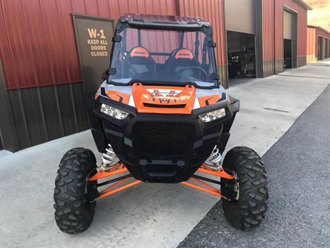 2018 Polaris RZR XP 4 Turbo EPS in Tyrone, Pennsylvania - Photo 3