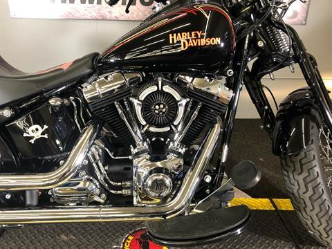 2010 Harley-Davidson Softail® Cross Bones™ in Tyrone, Pennsylvania - Photo 3