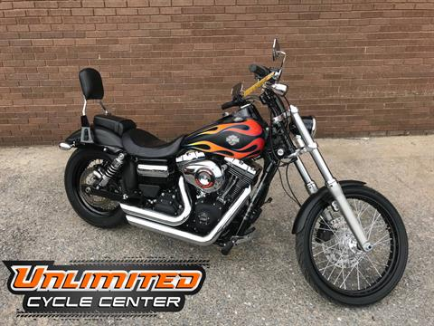 2015 Harley-Davidson Wide Glide® in Tyrone, Pennsylvania - Photo 1