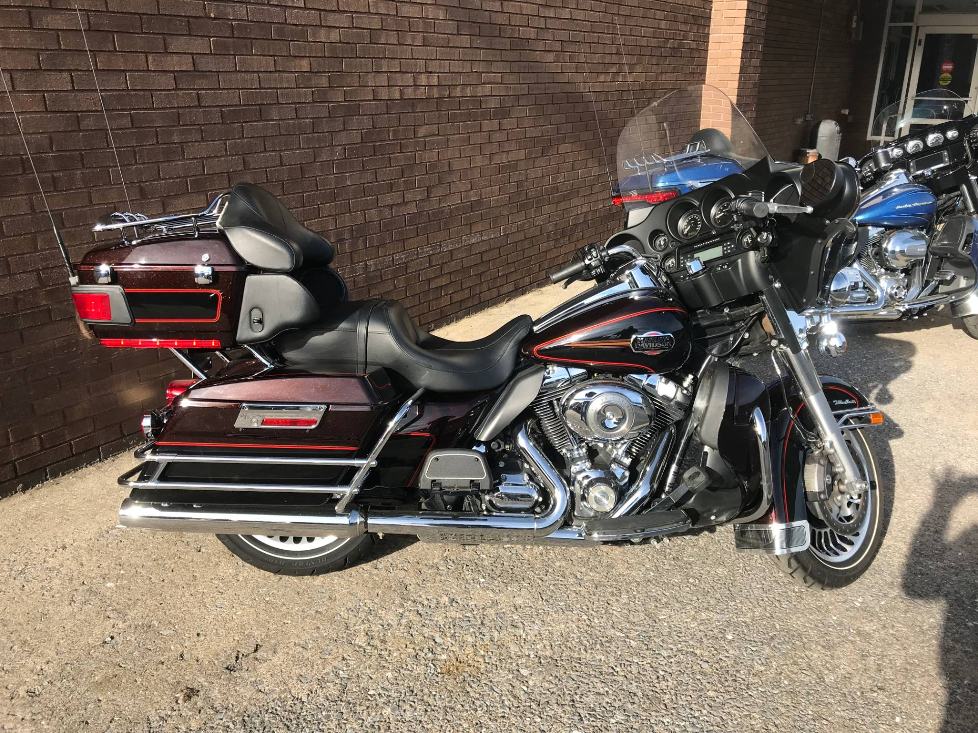 2011 Harley-Davidson Ultra Classic® Electra Glide® in Tyrone, Pennsylvania - Photo 3