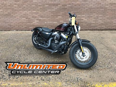 2014 Harley-Davidson Sportster® Forty-Eight® in Tyrone, Pennsylvania