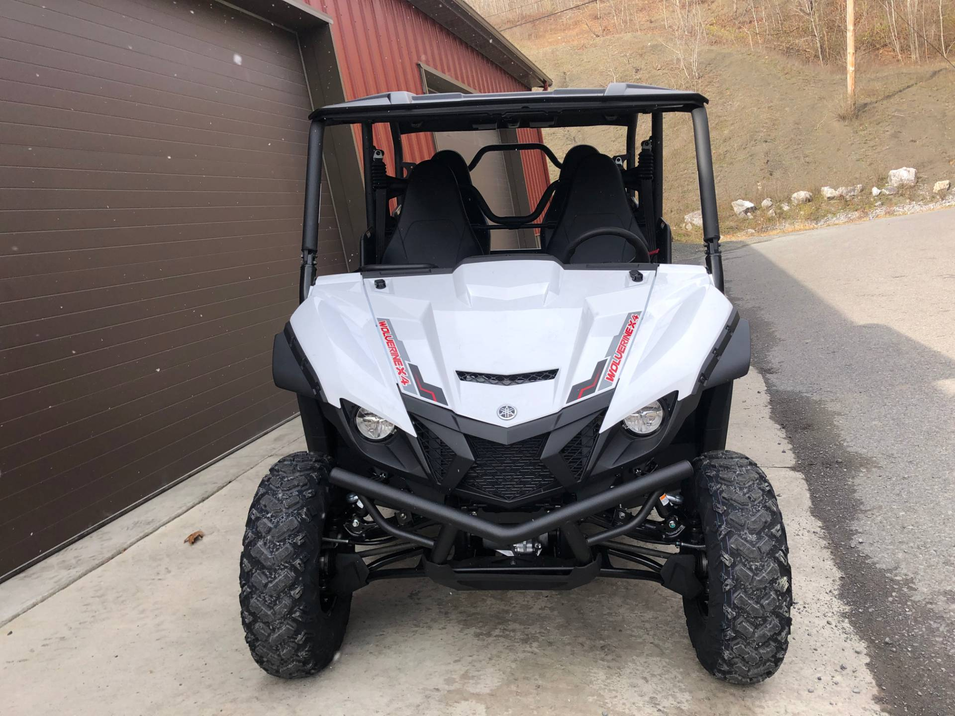 2020 Yamaha Wolverine X4 in Tyrone, Pennsylvania - Photo 2