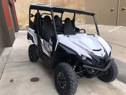 2020 Yamaha Wolverine X4 in Tyrone, Pennsylvania - Photo 3