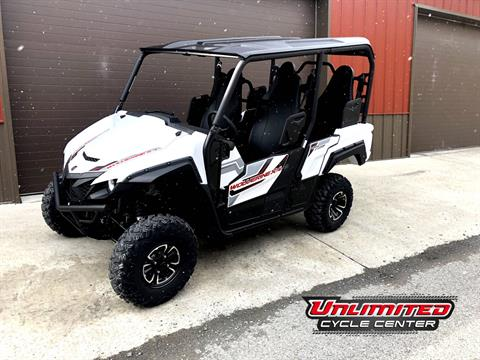 2020 Yamaha Wolverine X4 in Tyrone, Pennsylvania - Photo 1