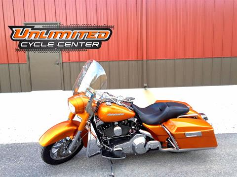 2000 Harley-Davidson FLHR/FLHRI Road King® in Tyrone, Pennsylvania