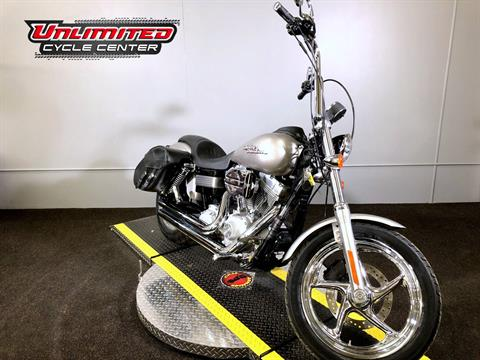 2007 Harley-Davidson Dyna® Super Glide® in Tyrone, Pennsylvania - Photo 1