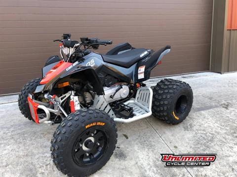2021 Can-Am DS 90 X in Tyrone, Pennsylvania - Photo 1
