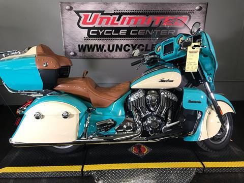 2020 Indian Roadmaster® Icon Series in Tyrone, Pennsylvania - Photo 2