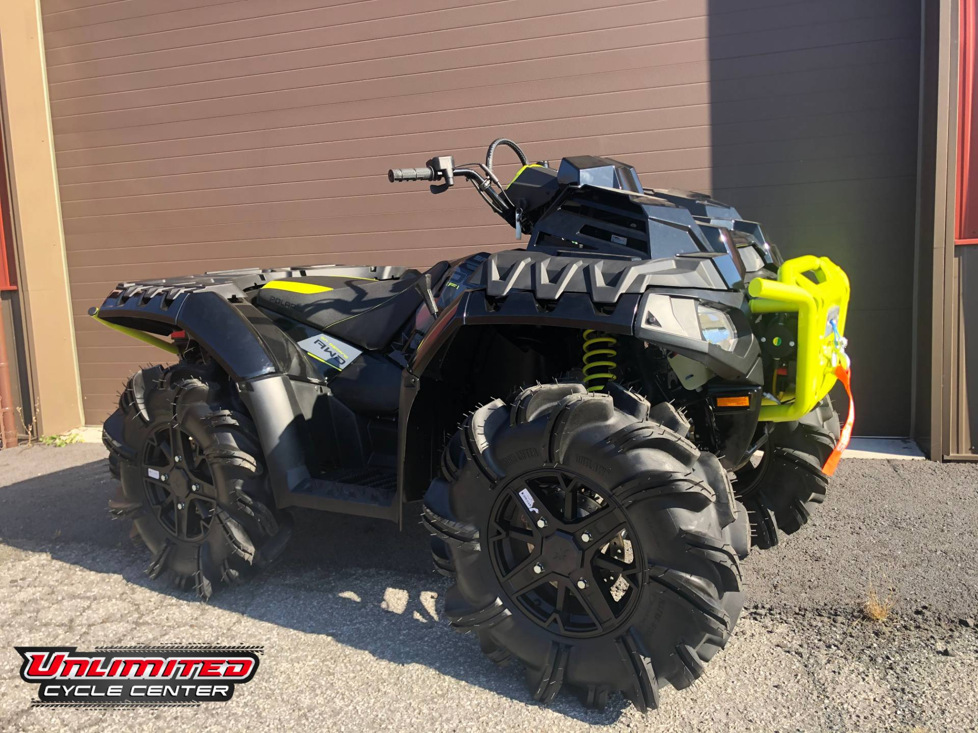 2020 Polaris Sportsman XP 1000 High Lifter Edition in Tyrone, Pennsylvania - Photo 1