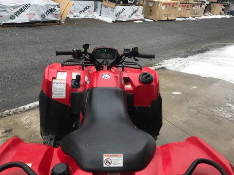 2008 Suzuki KingQuad® 450AXi 4x4 in Tyrone, Pennsylvania - Photo 8