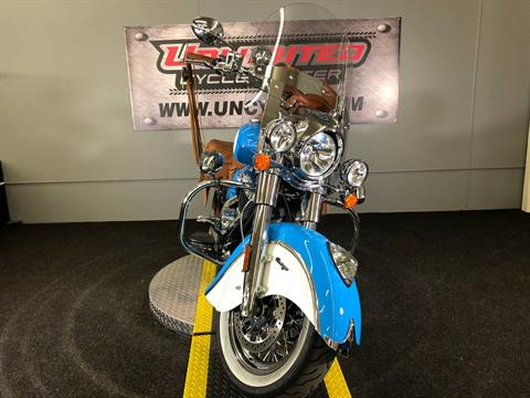 2018 Indian Chief® Vintage ABS in Tyrone, Pennsylvania - Photo 3