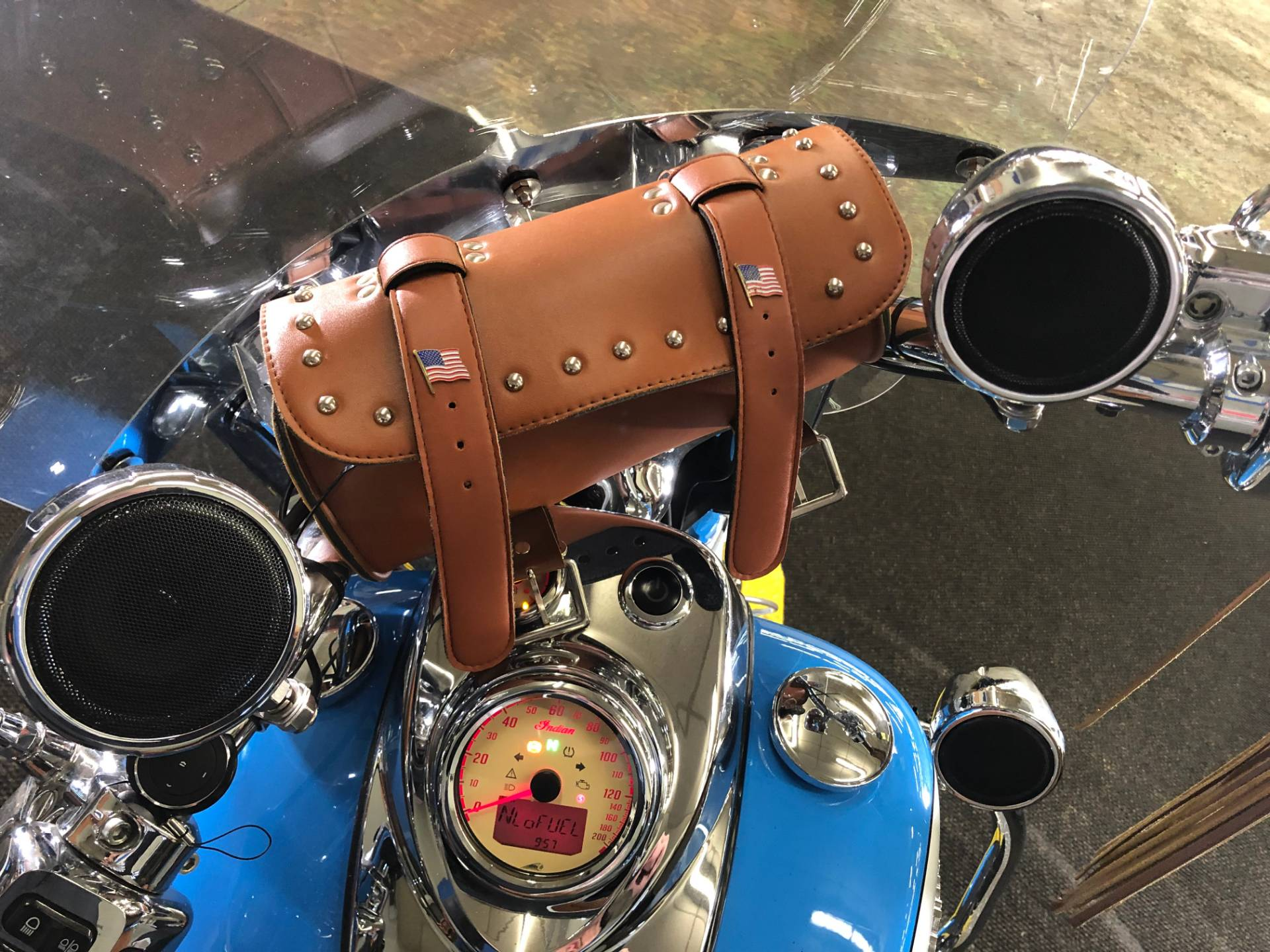 2018 Indian Chief® Vintage ABS in Tyrone, Pennsylvania - Photo 13