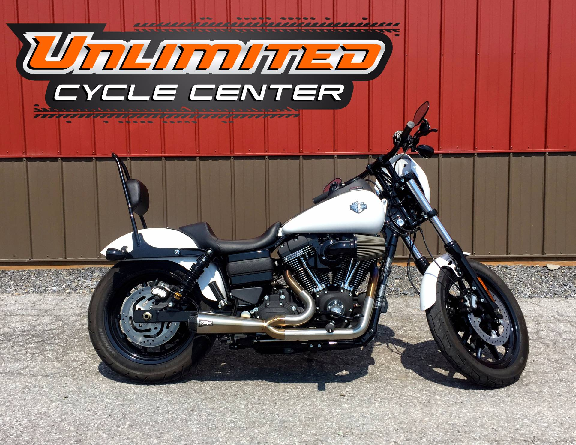 2016 Harley-Davidson Low Rider® S in Tyrone, Pennsylvania