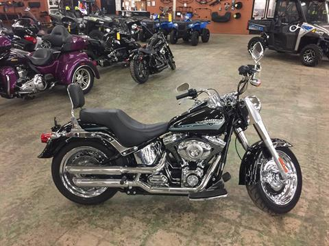 2010 Harley-Davidson Softail® Fat Boy® in Tyrone, Pennsylvania