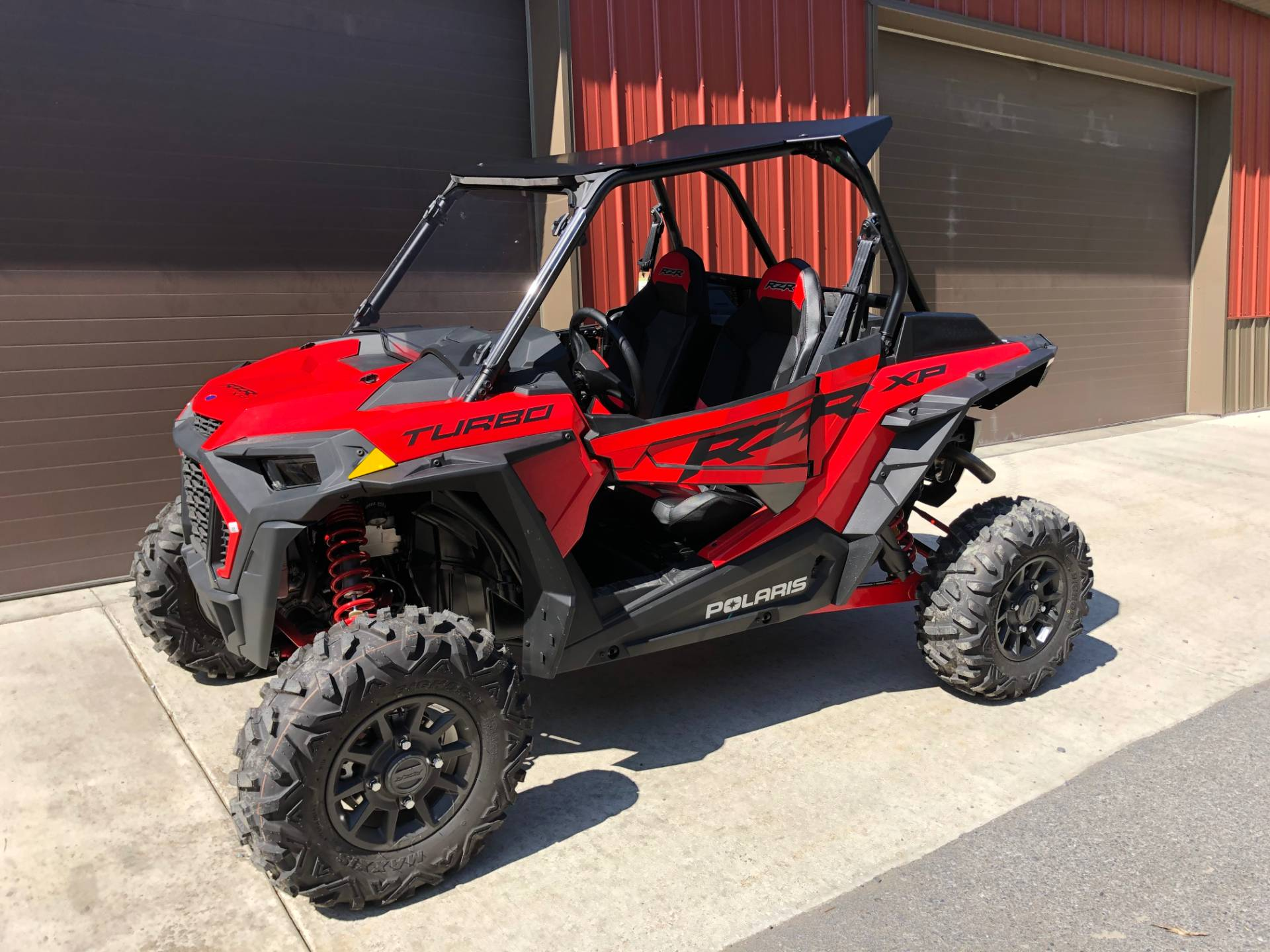 2020 Polaris RZR XP Turbo in Tyrone, Pennsylvania - Photo 1