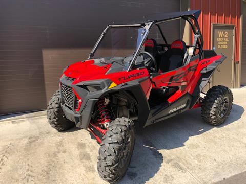2020 Polaris RZR XP Turbo in Tyrone, Pennsylvania - Photo 4