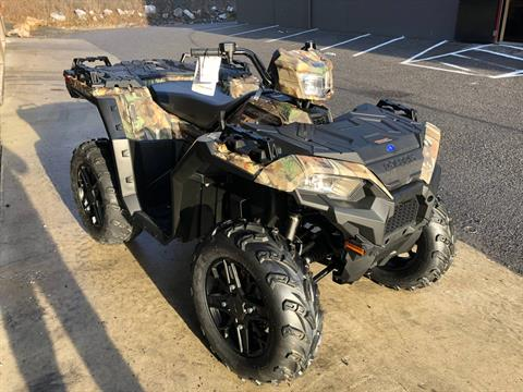 2020 Polaris Sportsman 850 Premium in Tyrone, Pennsylvania - Photo 3