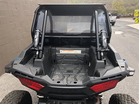 2016 Polaris RZR XP  Turbo EPS in Tyrone, Pennsylvania