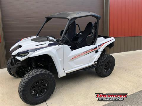 2021 Yamaha Wolverine RMAX2 1000 in Tyrone, Pennsylvania - Photo 1